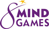 The Mind Games Logo